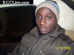 Desmond profile pic